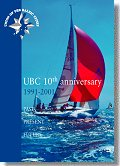 UBC 10th Anniversary